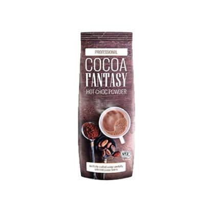 cocoa fantasy