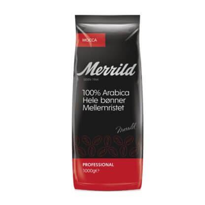 merrild mocca