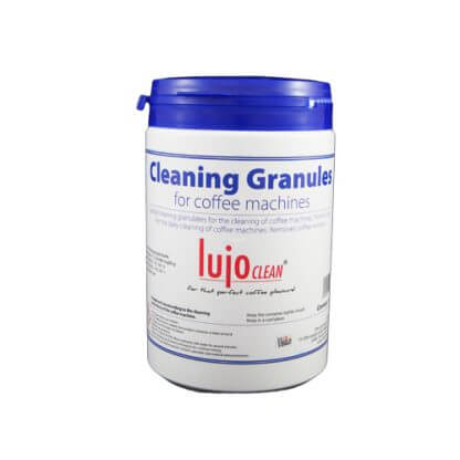 cleaning granules