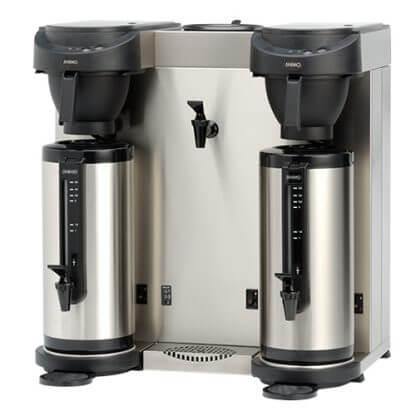 Animo MT202W kaffemaskine