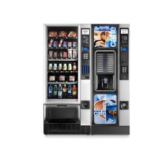 Salgsautomater