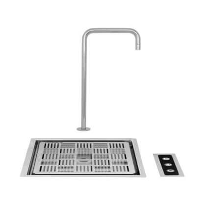 tap 3 surface